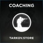 Escape from Tarkov Coaching