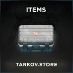 Escape from Tarkov Items