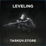 Escape from Tarkov Leveling