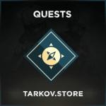 Escape from Tarkov Quests